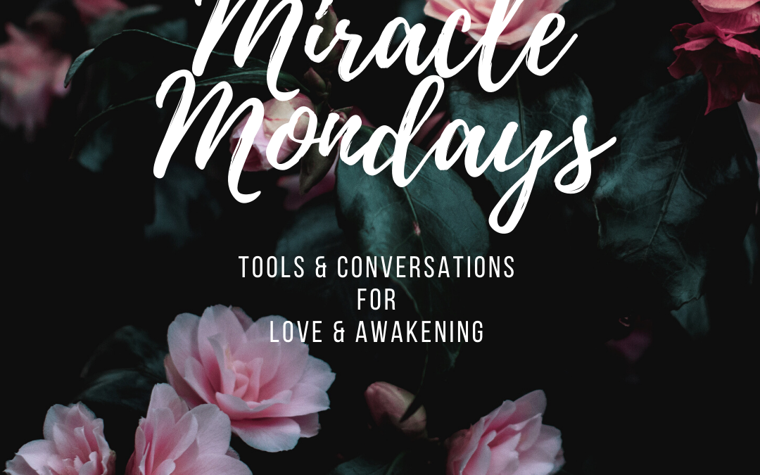 Miracle Monday Connection Calls